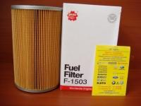 Фильтр топливный Sakura F1503/FC1503/4206080/FS1503/FC2701/FC510/WIX 33398