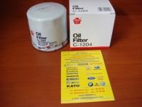 Фильтр масляный Sakura C1204/C932/GB1110/W 811/81/