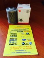 Фильтр топливный Sakura F5214/4418776/P502406/4649649