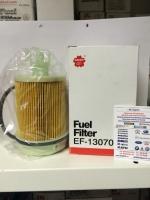 Фильтр  топливный EF13070/23304-78090/2330478091