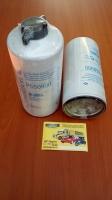 Фильтр  топливный P550900/SFC-55250/3261641/BF1397SP