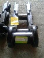 Звено  гусеничной  цепи в  сборе MW2163L-QL