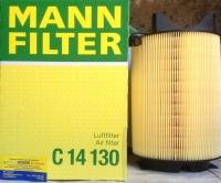 Фильтр  воздушный C14130 MAN/GB9150/AG261/A0128/