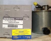 Фильтр топливный 16400-EC00A/PP857/6/FS18300/WK920/6