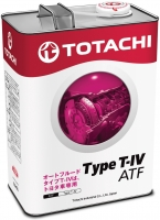 TOTACHI ATF TYPE T-IV