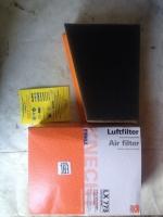 Фильтр  воздушный LX773/A0166/AG710