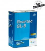 GEARTEC GL-5 75-W90 4L
