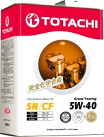 TOTACHI GRAND TOURING 5W-40