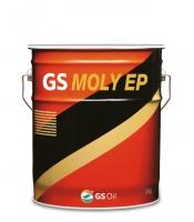 GS Moly EP NLGI 2 15kg