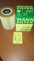 Фильтр  масляный  Mann Filter HU1381x/EO6801/LF3867