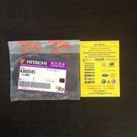 Кольцо  уплотнительное 4360345 Hitachi