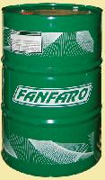 FanfaroTRD-W SAE:10W-40 API CI-4/CH-4/CG-4/CF-4/SL (208л) Масло моторное