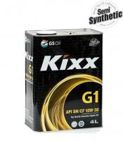 Kixx G1 10W-30 4L