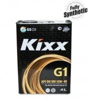 Kixx G1 10W-40 4L