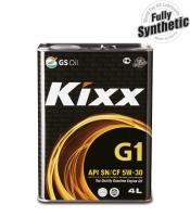 Kixx G1 5W-30 4L