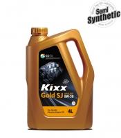 Kixx GOLD SJ 5W30 4L