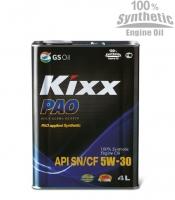 Kixx PAO 5W-30 4L