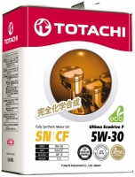TOTACHI ULTIMA ECODRIVE F 5W-30