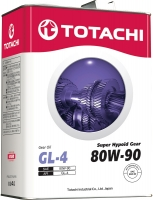 TOTACHI SUPER HYPOID GEAR 80W-90