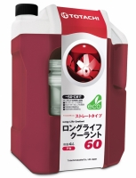 TOTACHI LONG LIFE COOLANT 60