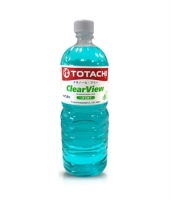 TOTACHI CLEARVIEW -3°C