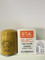 Фильтр  топливный ST-CS703/ 4206080/4S00215/P552564/FF5108/KS570C/