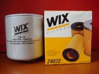 Фильтр антикоррозионный WIX 24072/WF2053