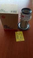 Фильтр  воздушный AS8801/KNECHT/MAHLE LX 1669