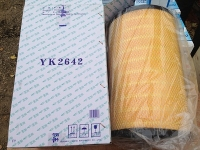 Фильтр воздушный YK2642